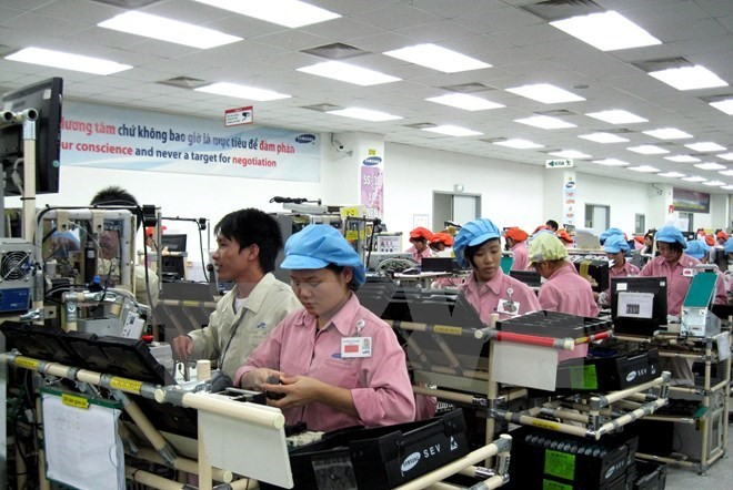 Vietnam, RoK work to enhance technology transfer - ảnh 1