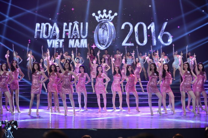 Miss Vietnam 2016 finale slated for HCM City on August 28 - ảnh 1