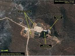 South Korea closely watched North Korea's military activities  - ảnh 1