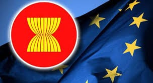21st ASEAN-EU Ministerial Meeting opened  - ảnh 1