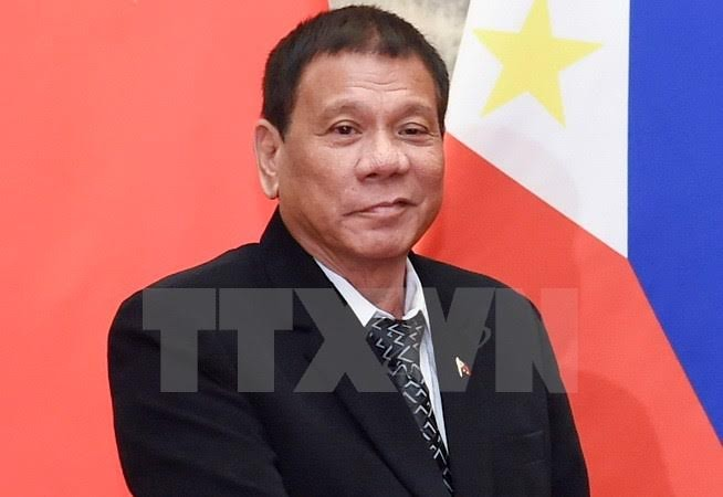 Philippines to keep economic ties with US: trade chief - ảnh 1