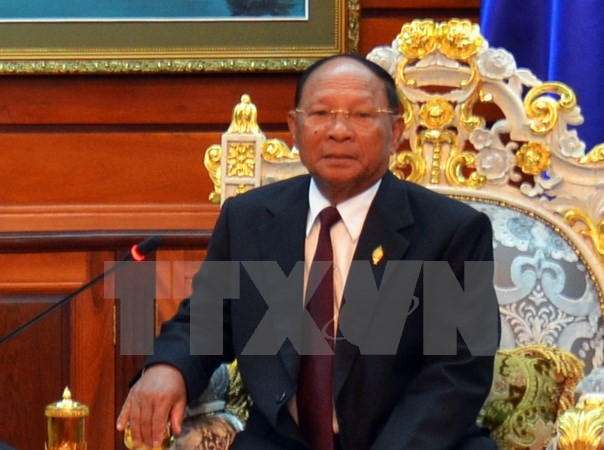 Cambodia, Vietnam treasure bilateral ties - ảnh 1