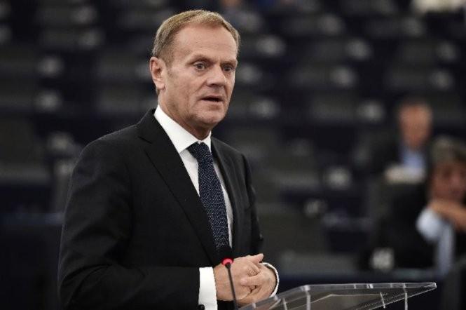 Canada, EU to sign CETA - ảnh 1