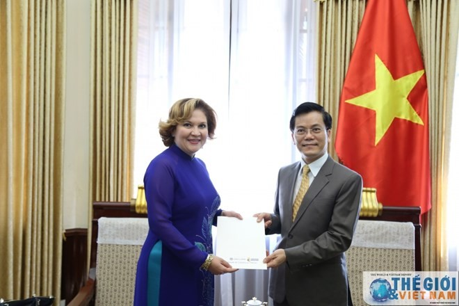 Vietnam, Colombia look to stronger relations - ảnh 1