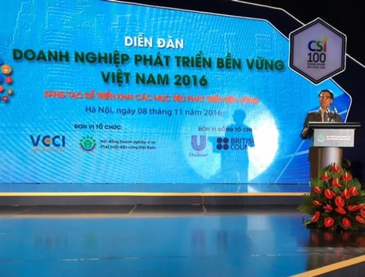 Vietnam to boost administrative reform for business' sustainable development      - ảnh 1