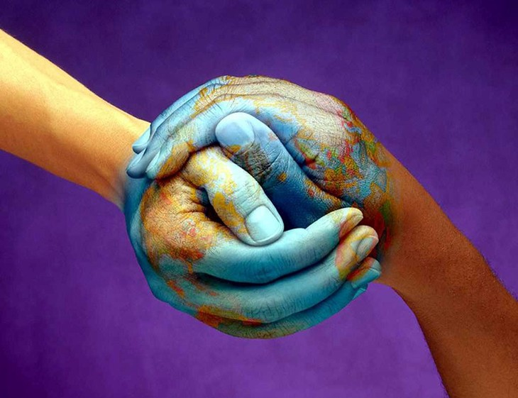 Tolerance-the most precious gift of humankind - ảnh 1