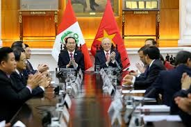 Vietnam pledges favorable conditions for investors from Peru - ảnh 1