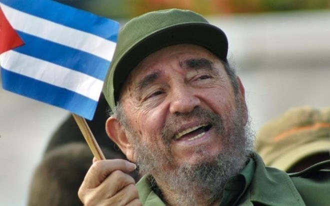 Cuban leader Fidel Castro in the hearts of Quang Tri people - ảnh 1