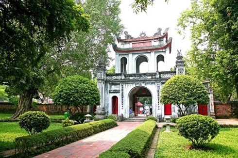 Hanoi to promote its image on CNN - ảnh 1