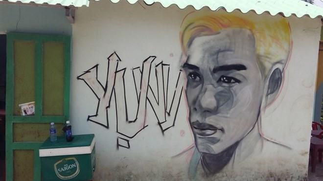 Ly Son Island to host street art contest - ảnh 1