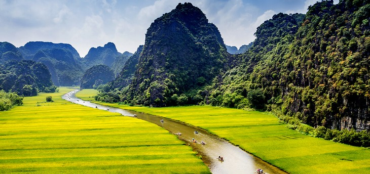 Travel during 2017 Reunification Day - ảnh 2