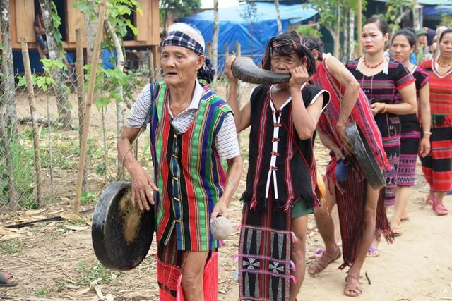 Folk music of the Pa Ko - ảnh 1