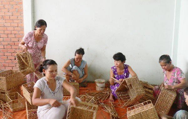Generating the best policy environment for women in economic sector - ảnh 1