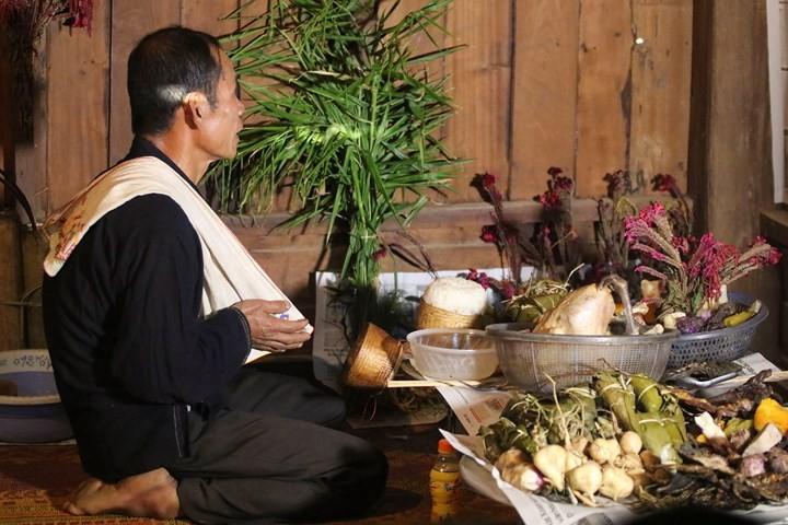 Flower Festival of the Cong in Dien Bien - ảnh 3