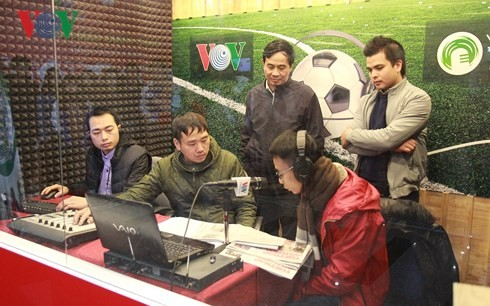 World Radio Day: Radio and Sports - ảnh 3