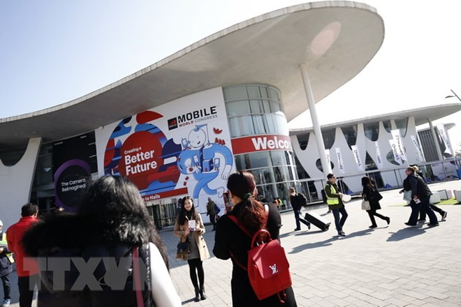 Barcelona to get ready for Mobile World Congress  - ảnh 1