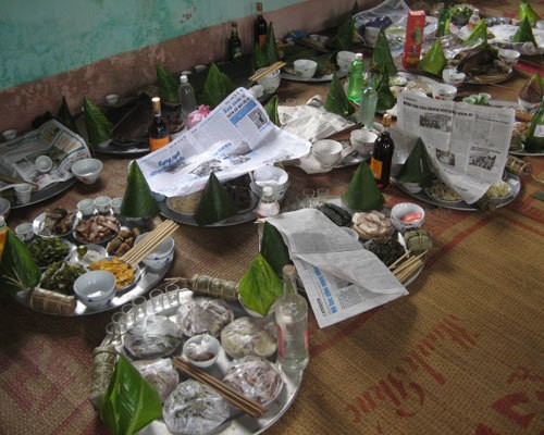 Spring Festivals in mountain regions - ảnh 2