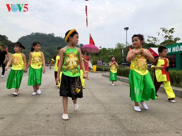 Hung Kings Temple Festival 2018 celebrated - ảnh 10