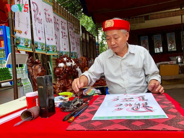 Hung Kings Temple Festival 2018 celebrated - ảnh 14