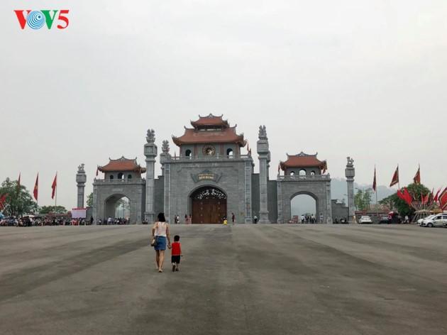 Hung Kings Temple Festival 2018 celebrated - ảnh 3