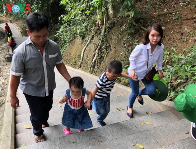 Hung Kings Temple Festival 2018 celebrated - ảnh 6