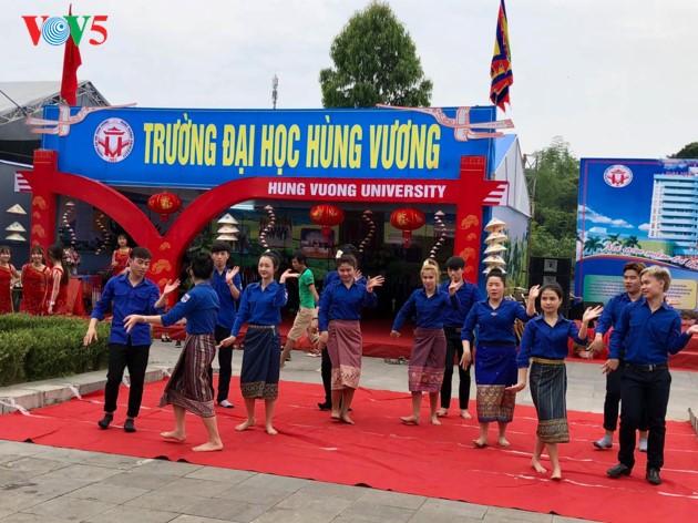 Hung Kings Temple Festival 2018 celebrated - ảnh 9