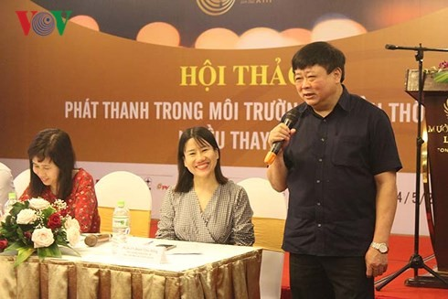 VOV to customize more programs for ethnic people  - ảnh 1