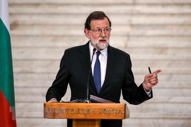 Spanish Prime Minister objects possibility of a snap election  - ảnh 1