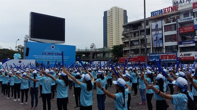 More effort needed to reduce tobacco use - ảnh 1
