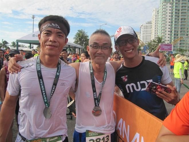 World class marathon to be held in Da Nang - ảnh 1
