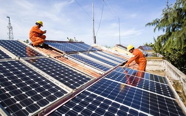 Vietnam encourages energy saving practice - ảnh 1