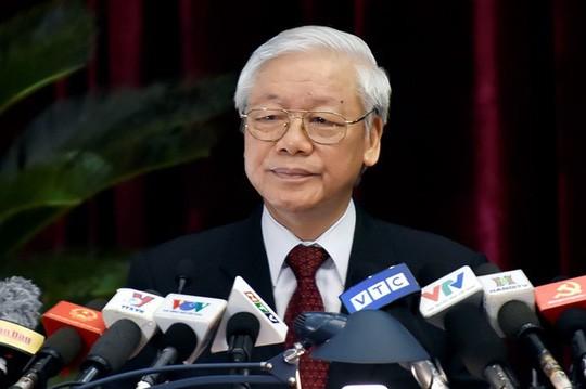 Vietnam's concerted effort to fight corruption - ảnh 1