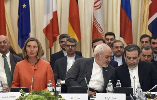 EU, Russia, China, Iran agree to save 2015 nuclear deal - ảnh 1