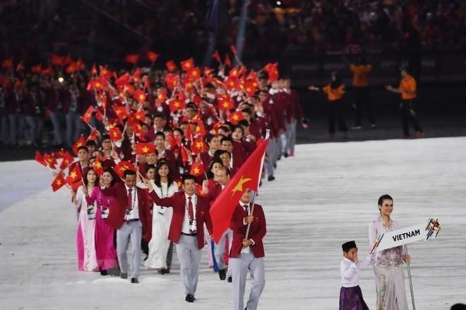 Hanoi selected to host SEA Games 31 - ảnh 1