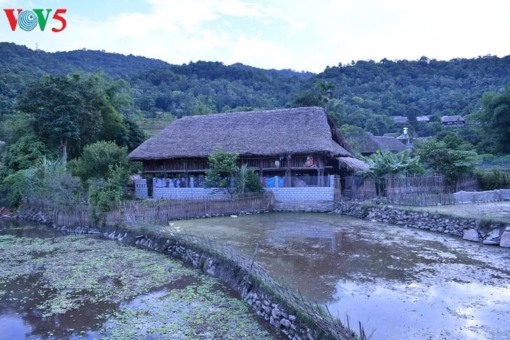 Peaceful Tha hamlet  - ảnh 10