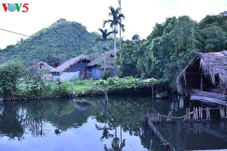 Peaceful Tha hamlet  - ảnh 4