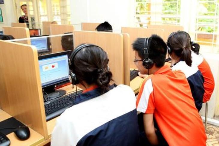 Legal framework for child care on the internet  - ảnh 1