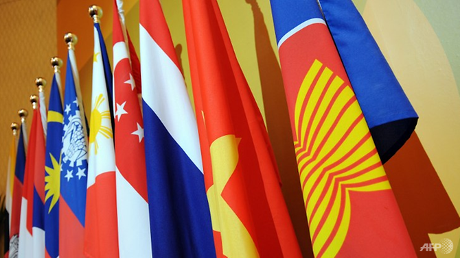 ASEAN Foreign Ministers meet Australian, US counterparts - ảnh 1