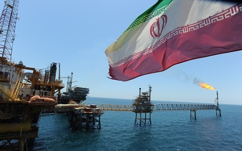 US imposes new sanctions on Iran - ảnh 1