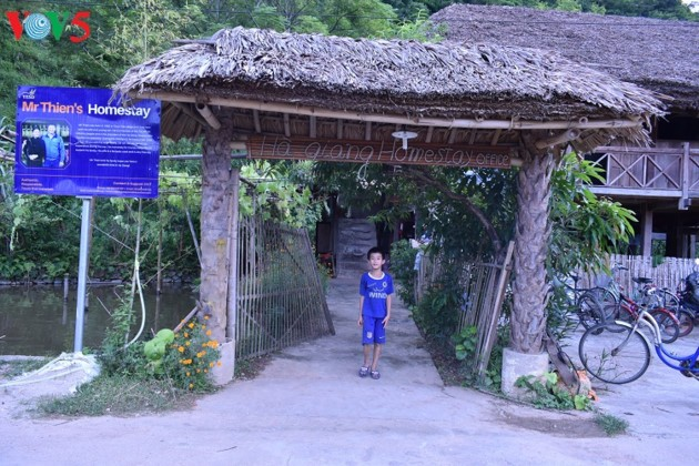 Homestay tourism boosts income of Tay people  - ảnh 2