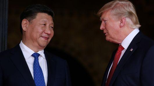 US imposes new tariff on China's goods worth USD50 billion - ảnh 1