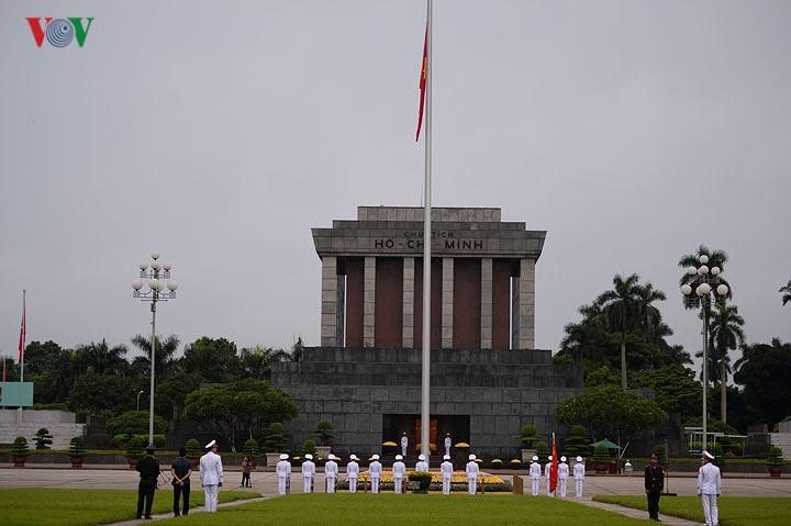 August Revolution, National Day marked in Vietnam - ảnh 1