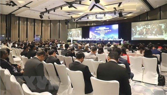 AIPA-39 reaches consensus on many sectors - ảnh 1