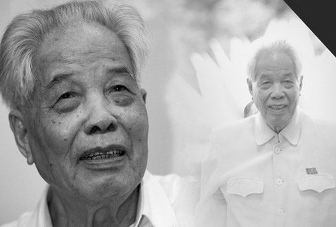 Vietnam's mission to UN holds tribute-paying ceremony for former Party leader Do Muoi - ảnh 1