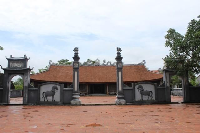 Tra Co communal house festival, symbol of Vietnamese culture at borderland  - ảnh 2