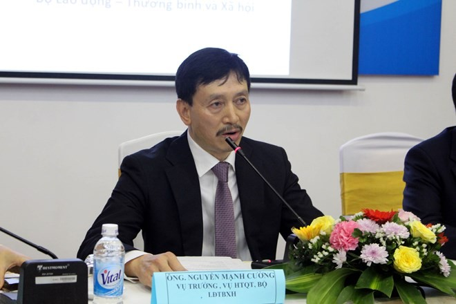 Vietnam progresses in human rights protection - ảnh 1