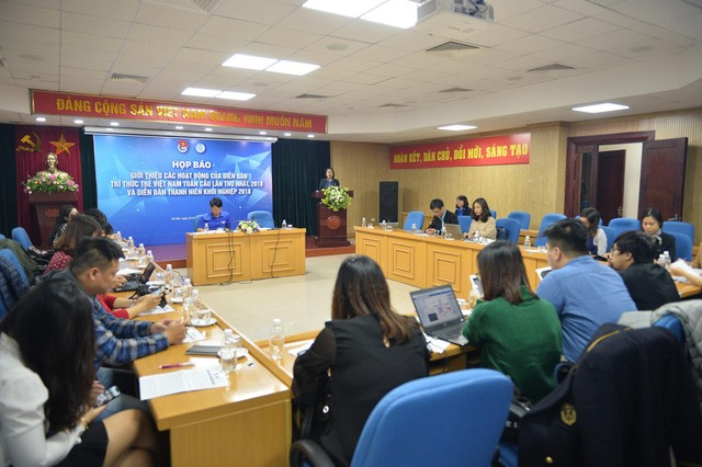 First Vietnamese Young Intellectual Forum promotes innovative startups - ảnh 1