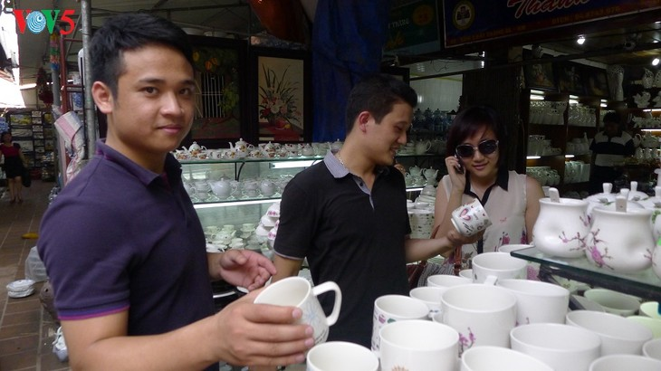Vietnamese craft villages to be promoted - ảnh 2