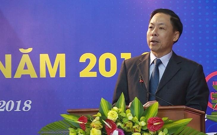 Government Inspectorate discusses anti-corruption work - ảnh 1