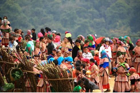 Festival promotes culture and tourism of Dien Bien - ảnh 1